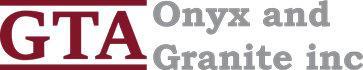 gta onyx and granite logo